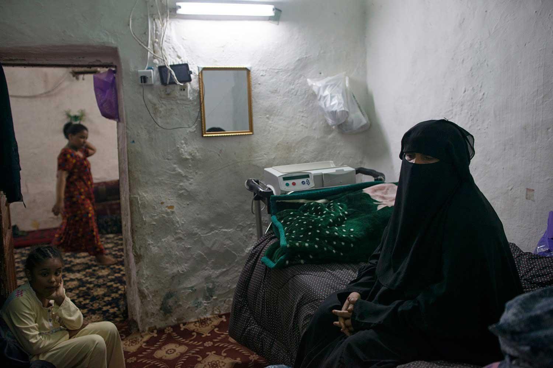 مردمان رفیق فابریک امریکا و اسرائیل از مشکلات معیشتی رنج میبرند/ محرومیت گسترده در چند صد متری کاخهای بن سلمان