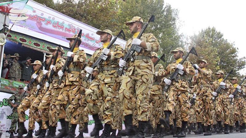 رژه نیروهای مسلح در قزوینبرگزار نمیشود