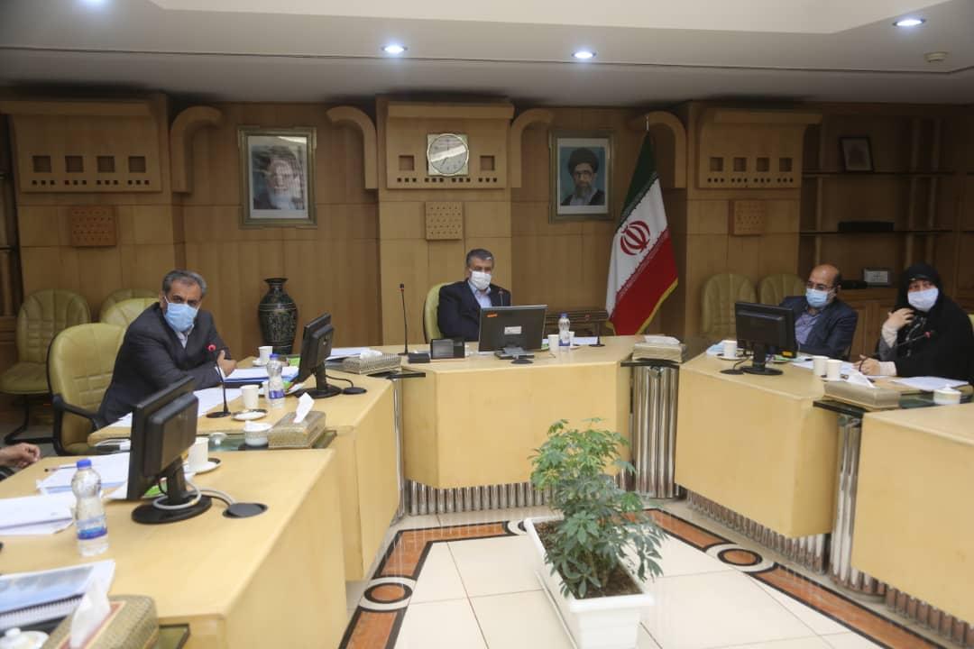 ضرورت تسریع در احداث راه اصلی قزوین-الموت-تنکابن