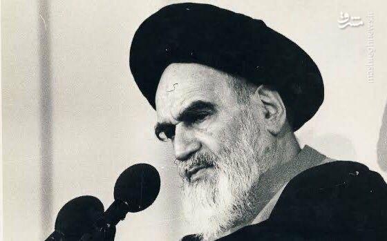استاد اعظم امام خمینی(ره) چه کسی بود؟