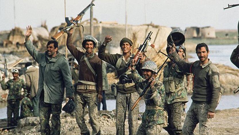 مقاومت و ایمان سلاح اصلی ایران در دفاع مقدس بود/ گره سختترین مشکلات کشور به دست جوانان باز میشود