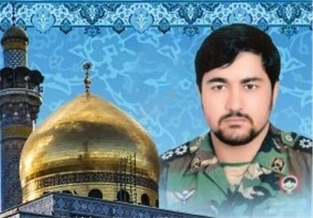 پیام امام جمعه قزوین در پی بازگشت پیکر شهید ذکریا شیری