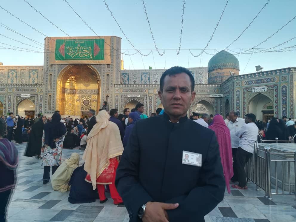 لباس خادمی امام رضا(ع) گرانبهاترین لباس دنیاست/ راهاندازی خدمات سلامت به مناطق محروم در آستان قدس