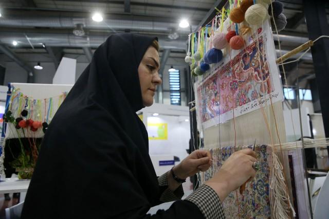 قزوین رتبه دوم کشوری آموزش مددجویان در زمینه اشتغال را کسب کرد