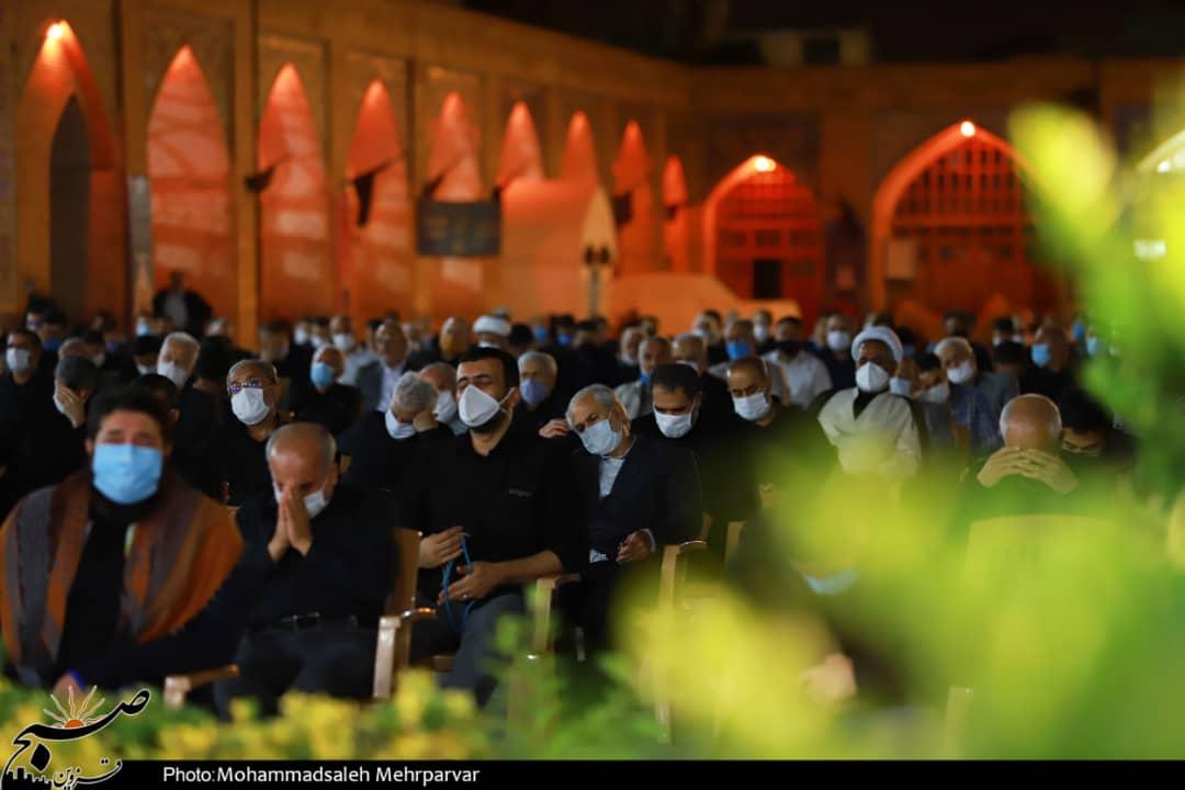 مدیرکل تبلیغات اسلامی قزوین از اقدامات هیئات مذهبی قدردانی کرد