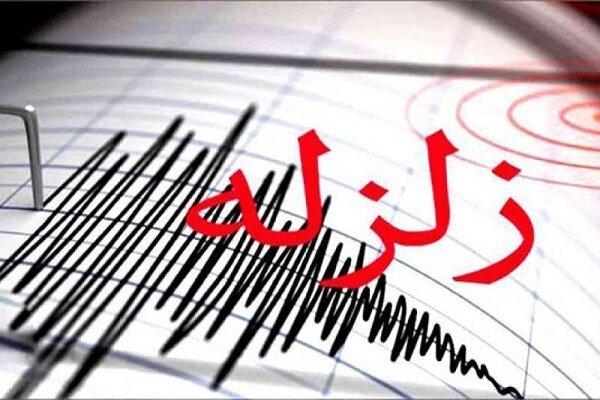 زلزلهای به بزرگی ۵.۶ ریشتر قزوین را لرزاند
