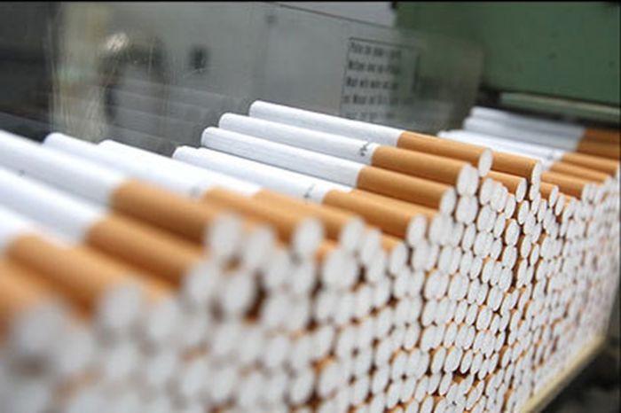 محکومیت ۷۶۰ میلیون ریالی قاچاقچی سیگار در قزوین