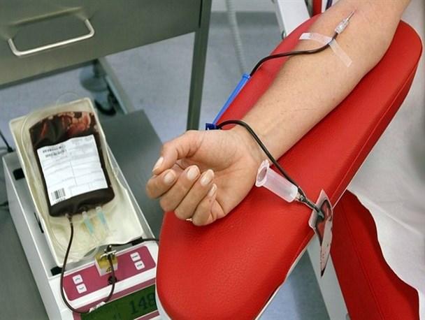 اشتیاق مردم ایران برای نذر خون در روزهای کرونایی