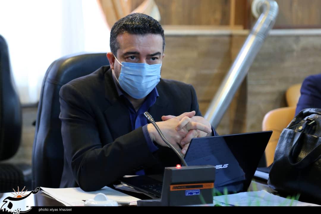 شناسایی ۵۰۰ بیمار کرونایی در شهرستان آبیک/ ۱۴ فوتی در یک روز زیبنده قزوین نیست