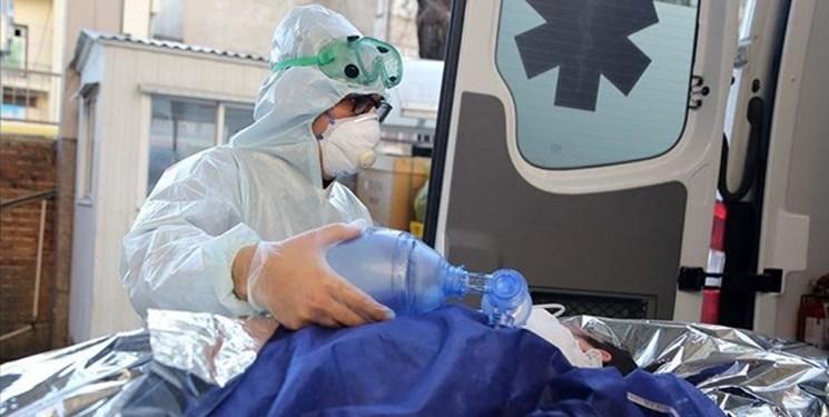 جان باختن ۴۷۵ بیمار کرونایی در ۲۴ ساعت گذشته/ ۲۷ استان در وضعیت قرمز قرار دارند