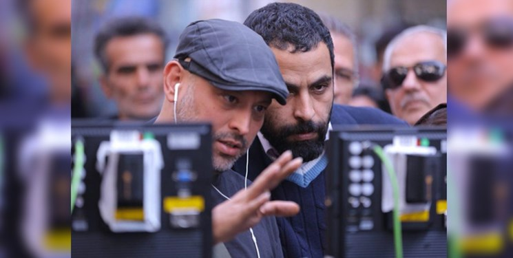 کارگردان «خانه امن»: نمیخواستیم گاندو باشیم/ خاوری را زدم تا دلم خنک شود!