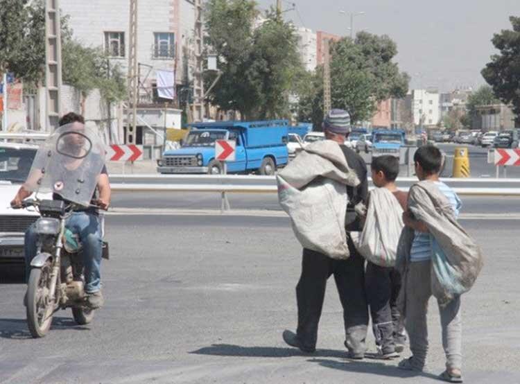 شناسایی ۱۰۲ کودک کار در قزوین