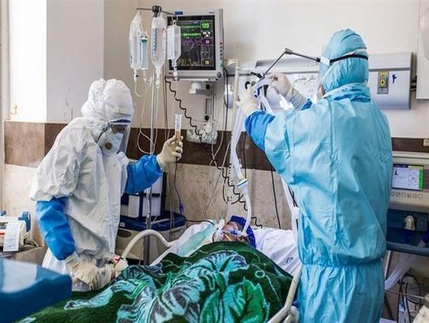 جان باختن ۳۸۲ بیمار کووید۱۹ در کشور
