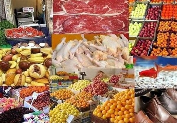 رقابت تنگاتنگ قیمت تخممرغ با مرغ!/ کالاهایی که خیال ارزانشدن ندارد+لیست قیمتها