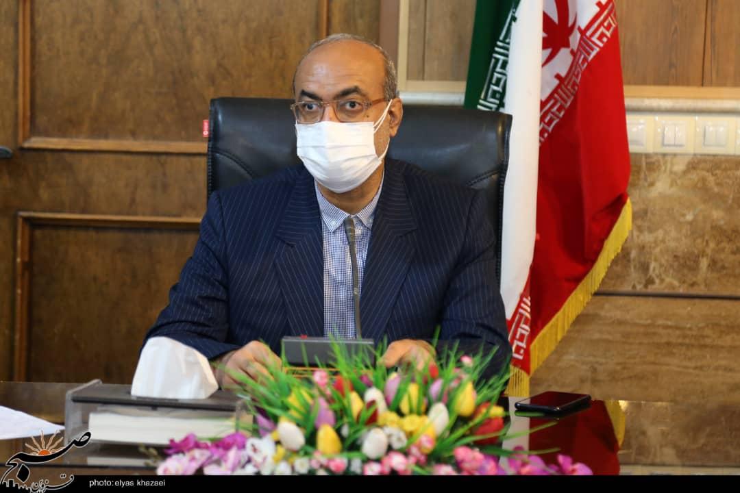 سه شهرستان استان قزوین در وضعیت آبی قرار گرفت