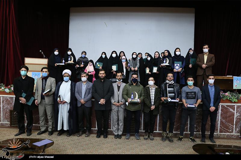 تقدیر رسانهها از مطالبهگریهای امامجمعه قزوین در پرونده هفتسنگان/ خبرنگاران صبحقزوین خوش درخشیدند