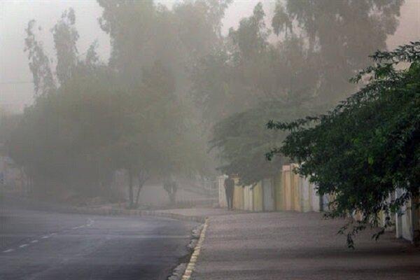 پیشبینی وزش بادهای نسبتاً شدید در نواحی غربی استان قزوین