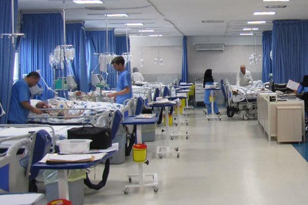 تاکنون ۲۳۰۰بیمار کرونایی در بیمارستان رازی بستری شدند/ راهاندازی کلینیک بیماریهای حاد تنفسی در قزوین