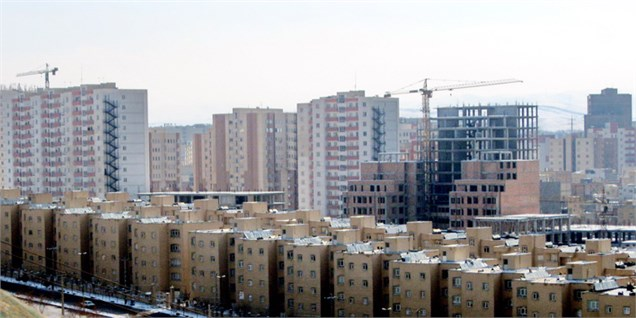 اختصاص تسهیلات ۱۰۰میلیونی به متقاضیان طرح مسکن ملی/ مسکن متقاضیان الوندی در مهرگان ساخته میشود