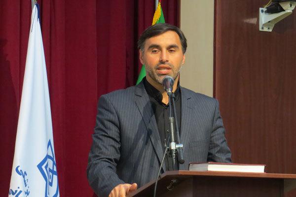 برگزاری ۵۲۵ برنامه ورزشی به مناسبت ایام دهه فجر در قزوین