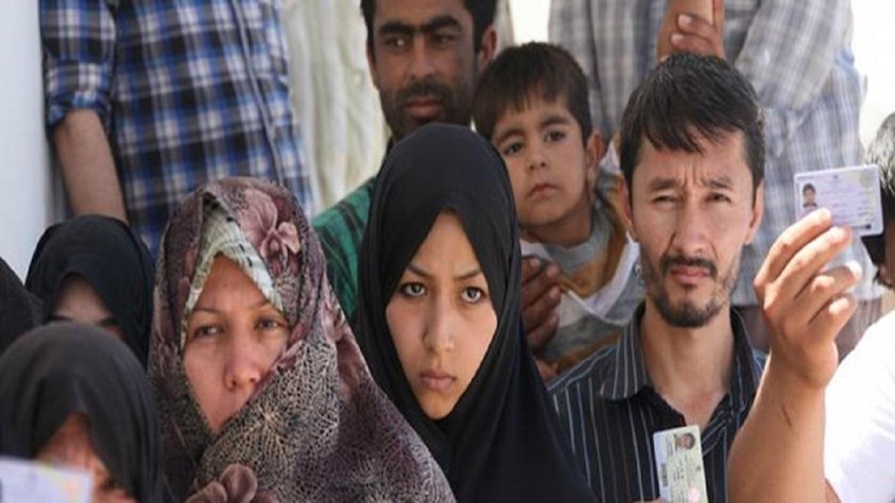 اجرای طرح برون سپاری تمدید روادید اتباع خارجی در قزوین