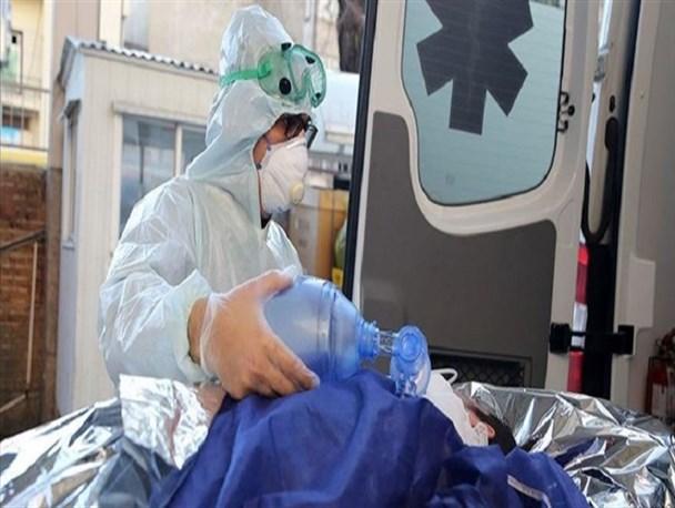 فوت ۷۵ بیمار کرونایی در شبانه روز گذشته