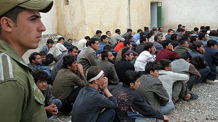 شناسایی ۹۵۳تبعه خارجی غیرمجاز در قزوین
