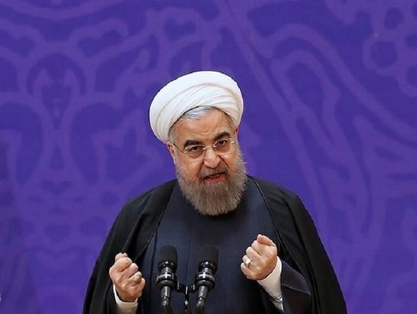 روحانی: کسی حق ندارد وزیر من را احضار کند!