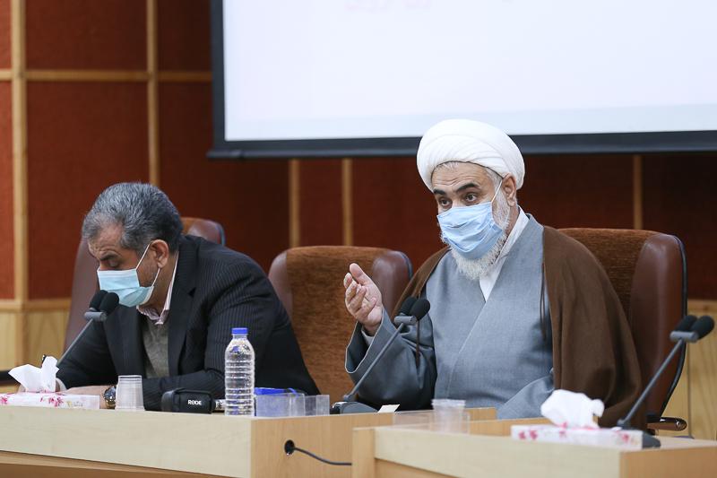 امروز انقلاب اسلامی مرزهای جهان را درنوردیده است/ تولید واکسن کرونای بههمت دانشمندان ایرانی مایه سربلندی کشور است
