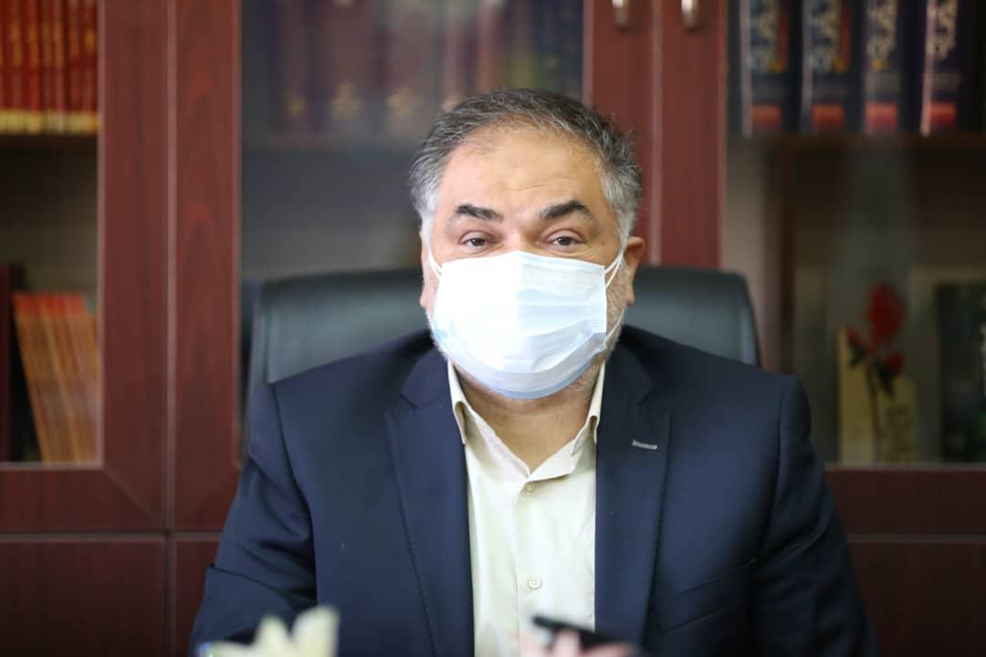 بیکاری گسترده وکلای قزوین از مشکلات جدی است/ وجود ۱۸۰شکایت از وکلا در سال جاری