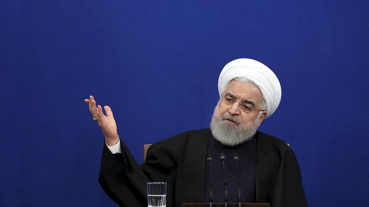 آقای روحانی؛ بالاخره فقط ترامپ علیه برجام بود یا همه دنیا؟!