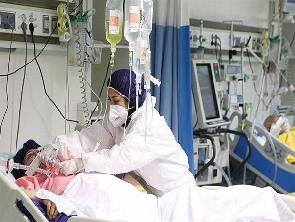 ۷۸بیمار کرونایی در ۲۴ ساعت گذشته جان باختند