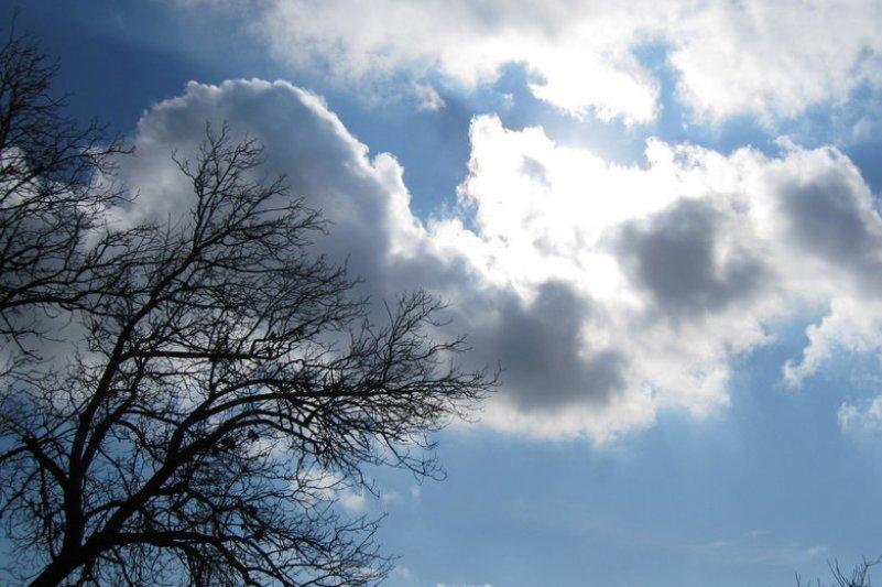 پیشبینی افزایش ابر و بارش خفیف باران در قزوین
