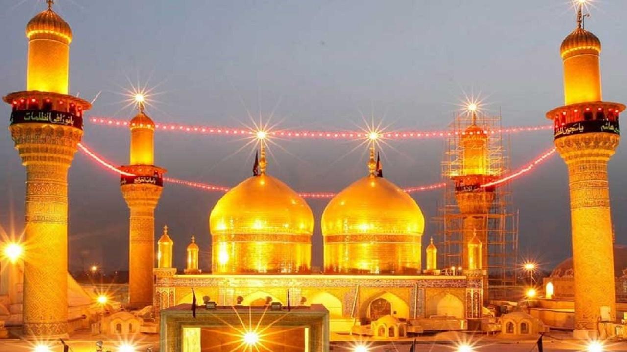 حمله انتحاری به زوار امام کاظم (ع) در کاظمین