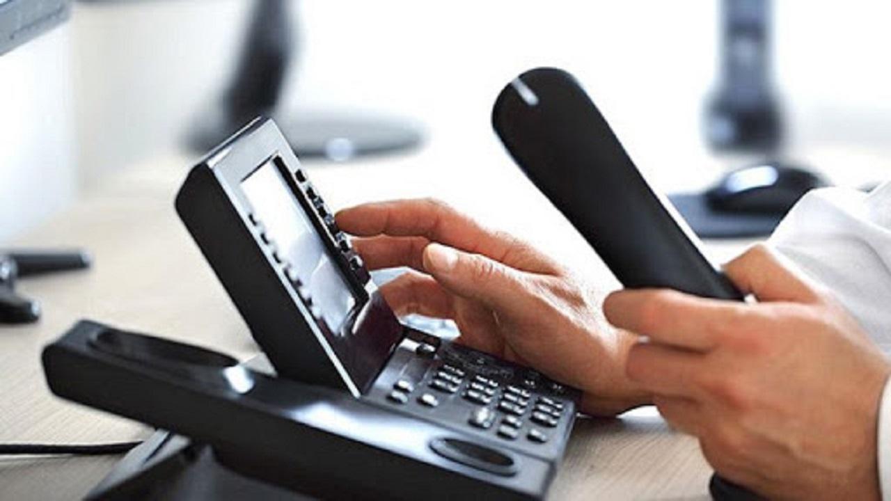 راهاندازی تلفن گویا برای ارائه خدمات مشاورهای در قزوین
