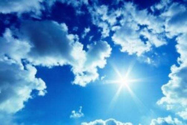 تداوم افزایش دمای هوای قزوین تا اوایل هفته آینده