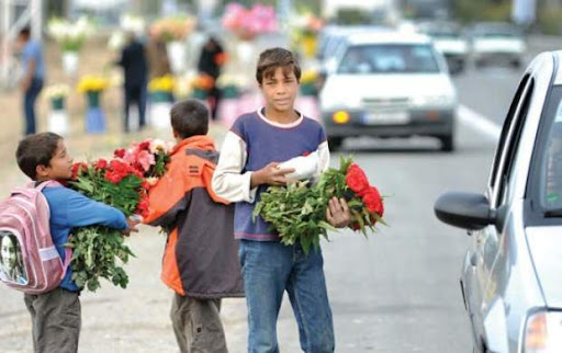 ۲۹۶ کودک کار و خیابان تحت حمایت بهزیستی استان قزوین هستند
